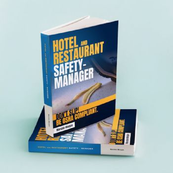 Hotel and Restaurant Safety - Manager Book